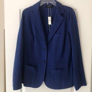 NWT Talbots Woman 14w Blazer Jacket